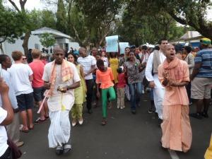 Hare Krishna Tribute